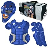 ALL-STAR CKW14.5PS Fastpitch Adult Catcher Kit