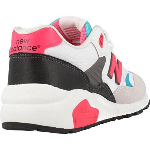 Sneaker Bianco WRT580 PA Balance New rXwqS7FWr