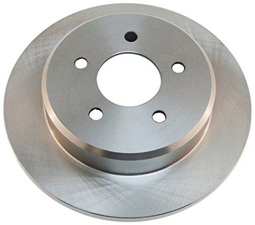 Bendix Premium Drum and Rotor PRT1547 Rear -