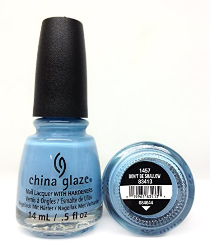 China Glaze House of Color Don