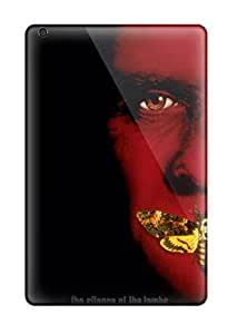 Top Quality Rugged Silence Of The Lambs Poster Case Cover For Ipad Mini/mini 2