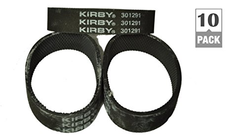 kirby belt ultimate g - 4