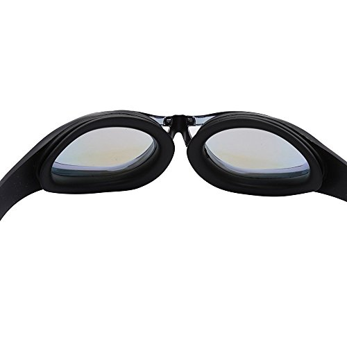 13b7ce5f75ae Swim goggles Anti-Fog Coated Tinted Lens With 100% UV Protection ...