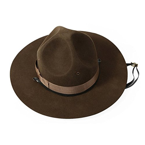 Rothco Military Campaign Hat