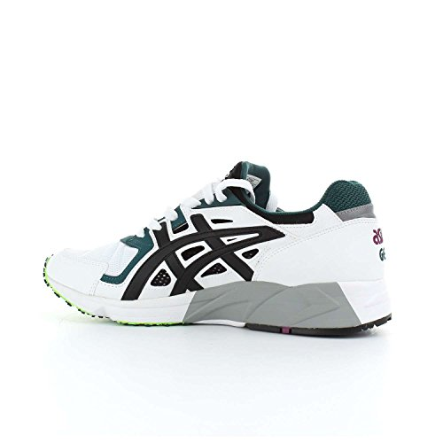 Asics Scarpe Uomo Gel-Ds Trainer Og White/Black H704Y 0190