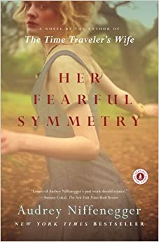 Her Fearful Symmetry by Audrey Niffenegger (2010-09-29)