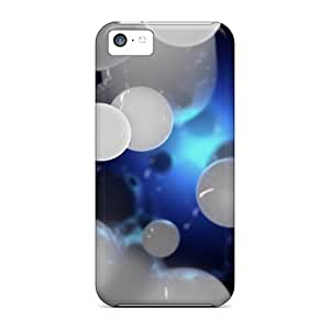 For Iphone 5c Premium Tpu Case Cover Gloss Protective Case