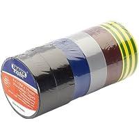 Draper 90086 - Lote de rollos de cinta