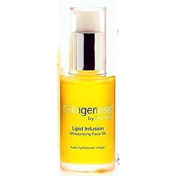 Skinn Cosmetics Lipid Infusion Moisturizing Face Oil 1 Fl. Oz.