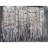 Foil Skirting Silver