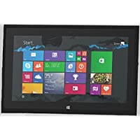 Intel Tablet PC CAPT11B BYD 11.6inch Celeron N2810 4GB 64GB-eMMC WiFi Black Windows 8.1 OS and keyboard not included