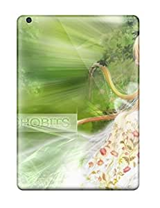 Ipad Air Case Bumper Tpu Skin Cover For Chobits Accessories