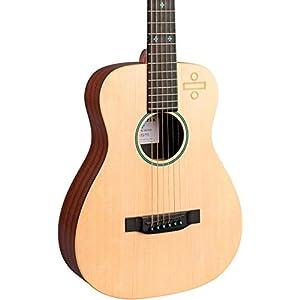 Martin Guitars LX ED SHEERAN Signature 3 Divide Westerngitarre