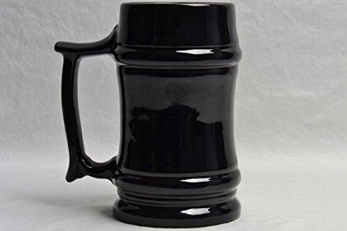 Frankoma Pottery Stein, 1950