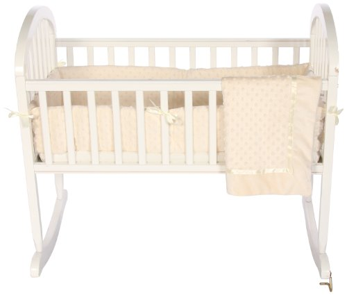 Baby Bedding Heavenly Cradle Ivory product image