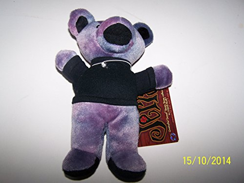 jerry garcia bear - 2