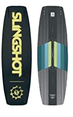 The Refraction is a solid all-around board designed to shred every condition on the planet, and take a major beating in the process. With a versatile rocker profile, it can hold its own in chop, swell and rough conditions, as well as flat wat...