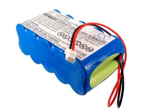 ビントロンズ交換用バッテリーSmiths 200 aah10ymlz B00XJYQAM6