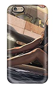 AnnDavidson Scratch-free Phone Case For Iphone 6- Retail Packaging - Video Game Need For Speed