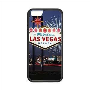 The Night Of Las Vegas, Las Vegas Gambling Casino Apple iphone 4 4s TPU (Laser Technology) Case, Cell Phone Cover