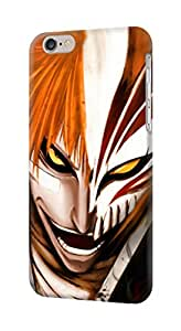 S2005 Akame ga Kill Night Raid Case Cover For IPHONE 5C