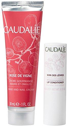 Caudalie Winter Duo Rose De Vigne, 0.12 - Cream Caudalie Hand