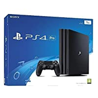 Console Playstation 4 Pro 1tb - Ps4