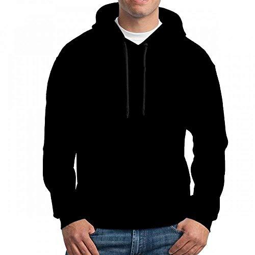 Custom Mutton Chops Sideburns Beard Men's Pullover Logo Hoodie Custom Sweater -