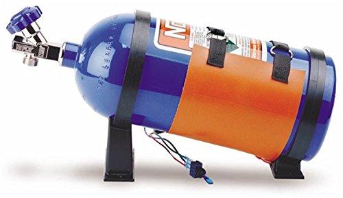 NOS 14164NOS Nitrous Bottle Heater Kit (Nos Bottle)
