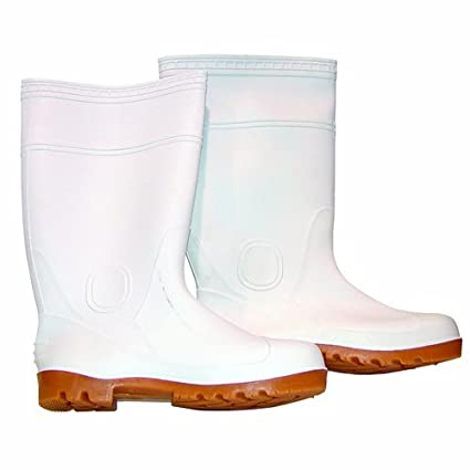 Bon 34-110 White Construction Boot Size 10 Bon Tool