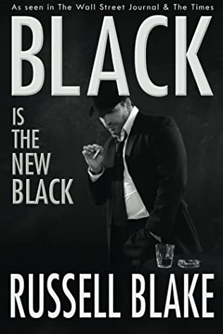 book cover of Black Is The New Black