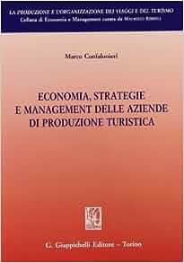 Economia, strategie e management delle aziende di