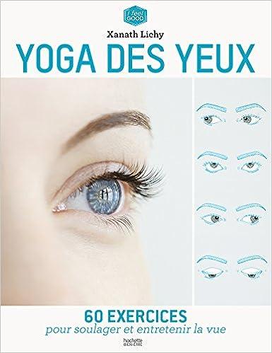 Soulager 8 bienfaits du Gymnastique oculaire que vous ne soupçonniez pas - Tout savoir