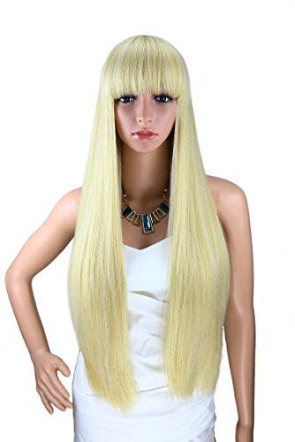 Kalyss Inches Straight Premium Synthetic product image