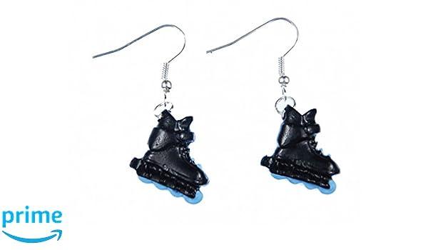 Patines en línea patines pendientes Miniblings patines ...