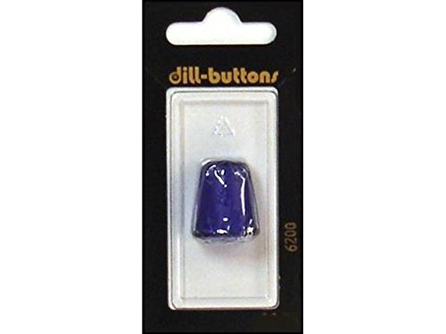Dill Thimbles Jelly Fingers 18mm Carded ()