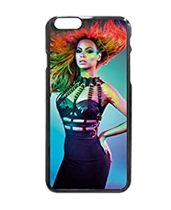Beyonce Hot Photo Hard Case , Fashion Image Case Diy, Personalized Custom Durable Case For iPhone 6 -4.7