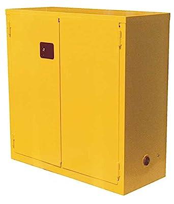Safety Storage Cabinets - 2 Doors 55-Gallon Drum - BVBV Series; Overall  sc 1 st  Amazon.com & Amazon.com: Safety Storage Cabinets - 2 Doors 55-Gallon Drum - BVBV ...