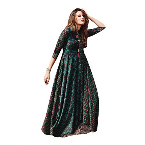 partywear abito indossare tradizionale pronto abito da etnico 924 cerimonia abito cocktail lungo da salwar 8RqRgxwH