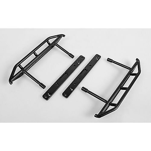 mejor opcion RC4WD RC4WD RC4WD Rampage Side Guards for Trail Finder 2 SWB Rock Rails Siders TF2 Z-S1371  venta