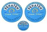 Value Pack- Penaten Cream 2 tins 166g/5.85oz + 1
