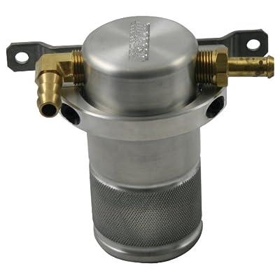 Moroso 85600 Air and Oil Separator for Mazda Miata: Automotive