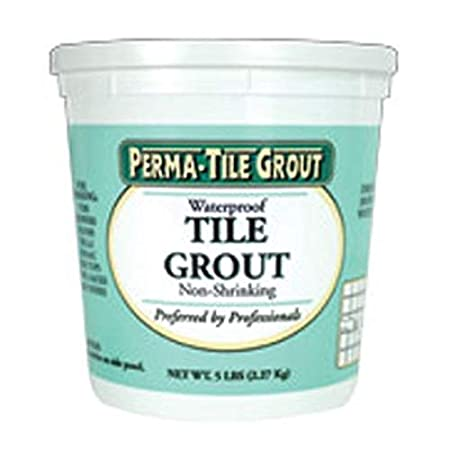 Aterproofing Tile Grout Tools Set Idistracted