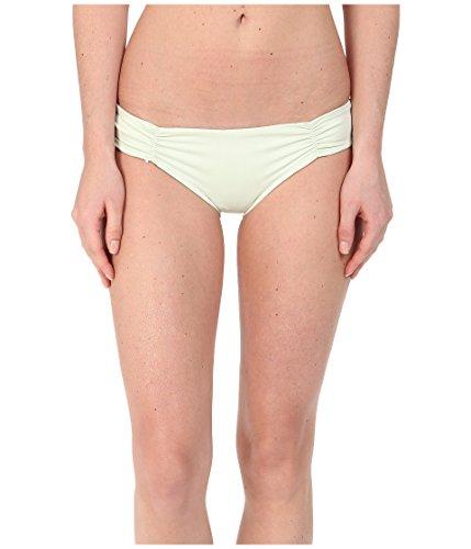 LSpace Women's Sensual Solids Monique Bottoms Mint Swimsuit Bottoms Sensual Mint