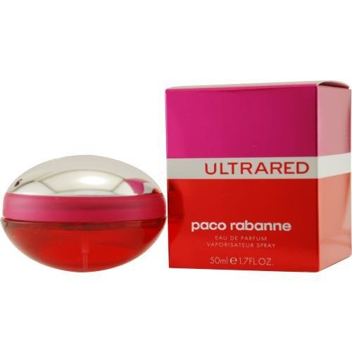 Ultrared Eau De Parfum Spray 1 pcs sku# 421786MA