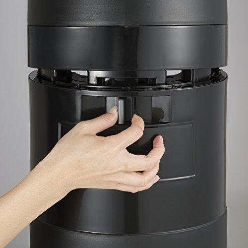 SY-BA60 Thermal Gravity Pot Beverage Dispenser (1.5 Gallon) by Zojirushi (Image #2)