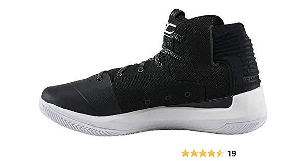 Curry 3 Basketball Shoe