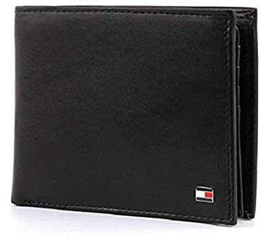 Tommy Hiliger, ETON CC FLAP AND COIN POCKET - Cartera, unisex