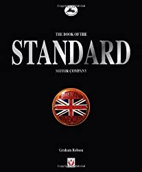Book of the Standard Motor Company