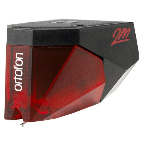 Moving Magnet Cartridge (Ortofon - 2M Red MM Phono Cartridge)